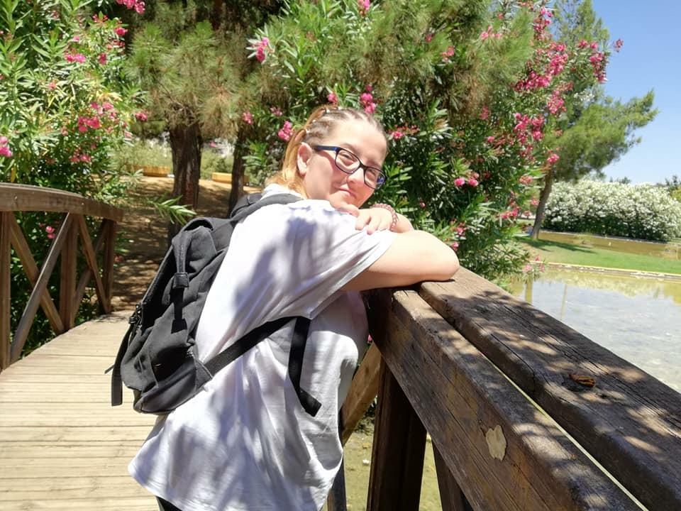 Sandra pasó de sobrevivir a vivir con fibromialgia